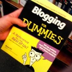 Ten things you can do to guarantee blogging stardom