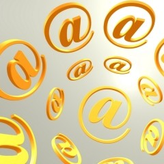 Arresting! Five top tips for a great email subject line