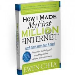 Ewen Chia Book Review – The untold story