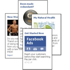 A New Frontier: Affiliate Marketing through Facebook Ads