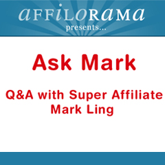 Have your questions answered by a Super Affiliate