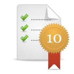 Top 10 'Top 10s' for the Internet Marketer