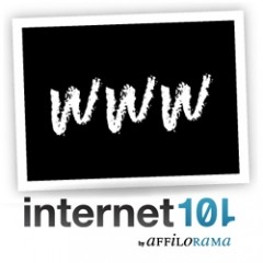 Internet 101 Overview Part One