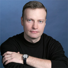 Interview with Geno Prussakov