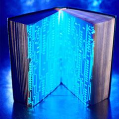 Viral e-books
