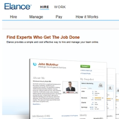 Tips for Elance Outsourcing