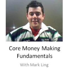 Personal Video: My Core Money-making Fundamentals