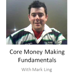 Personal Video: My Core Money-making Fundamentals