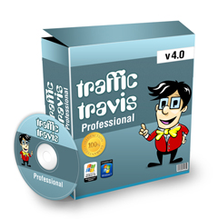 Announcing: The release of Traffic Travis 4