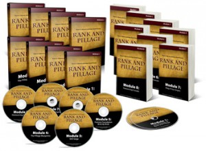 Rank and Pillage Review – All Hype or Truly World Class?