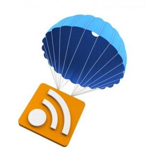 Meer backlinks en bezoek met RSS-feeds