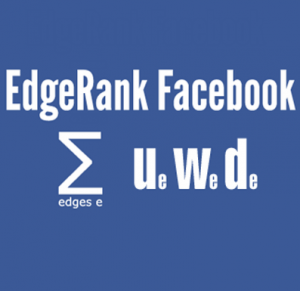 How to boost your Facebook Edgerank - 9 Key Tips