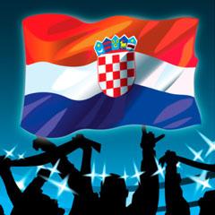 Hello from Croatia!