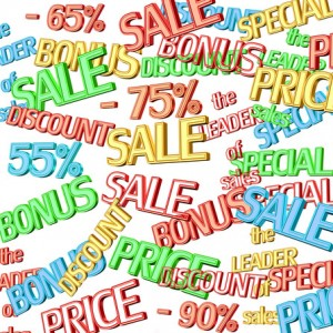 Couponing - Have You Stepped Into This Bandwagon Yet?