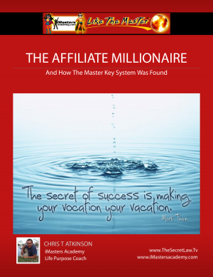 The Lazy 4 Hour Work Week Super Affiliate Millionaire Article #1