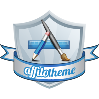 AffiloTheme updated!