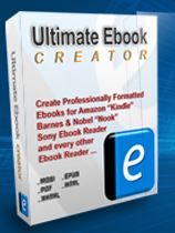 Ultimate Ebook Creator Review - Formatting for Kindle Made Easy