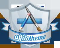 AffiloTheme's (New!) Super Easy Setup
