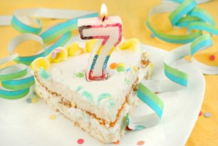 It's Affilorama's 7th Birthday Today!