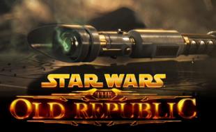 Affiliate Marketing Niche Idea - Star Wars: The Old Republic