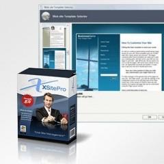 XSitePro 2.0 Review