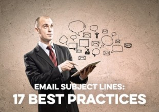17 Email Subject Line Best Practices to Follow