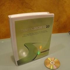 John Reese Traffic Secrets 2.0 Launch
