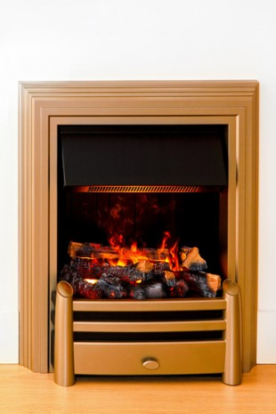 Niche of the Week: Electric Fireplaces