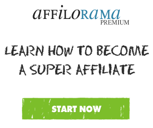 what is affilorama and